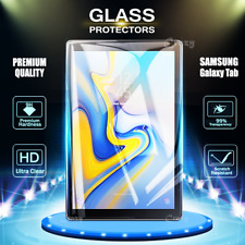 Tempered Glass Screen Protector for Samsung Galaxy Tab A 8.0 10.1 10.5 S4 S5e