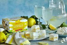 Happy Mallows Lemon Meringue Pie Gourmet Marshmallows (120g)
