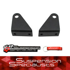 2001-2010 Chevy Silverado GMC Sierra 1500HD Shock Extenders Extensions Kit