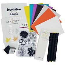 Altenew Sunlit Flower Card Making Kit