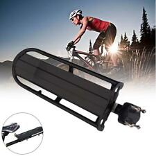 MTB Mountainbike Radfahren Erweiterbar Fahrrad Hinten Träger Rack Sattelstütze