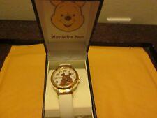 Winnie The Pooh Women's Cuff Watch New