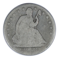 1853-O Liberty Seated Half Dollar Arrows & Rays Good