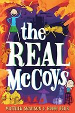 The Real McCoys (Bk. 1)