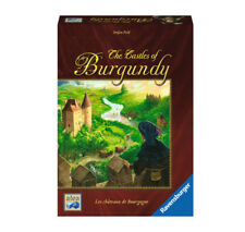 The Castles of Burgundy Board Game NEW