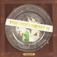 DJ ANDY SMITH - THE DOCUMENT II various (CD compilation, mixed) breaks, trip hop