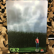 New Monkey With A Gun Paintball Documentary Dvd - Ck2 Cereal Killerz 2