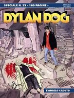 Dylan Dog Speciale N.23 - L'Angelo Caduto,N.D.  ,Bonelli Editore ,1970