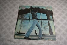 Billy Joel Glass Houses LP Album Original Pressing #9