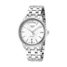 T0659301103100-Tissot мужские T-Classic автоматические часы
