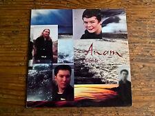 Anam - Riptide rare 3 track CD single