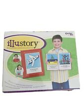 IlluStory Publish Your Own Book Creations by You NEW Sealed