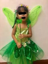 Tinkerbell Costume (3-4 years old)