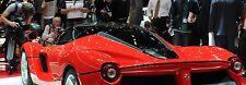 Ferrari BUILT 1 RACE SPORT COCHE Sportscar 18 Exótico 24 Concepto 25 F Modelo 12
