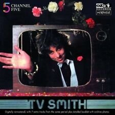 Tv Smith - Channel (NEW CD)