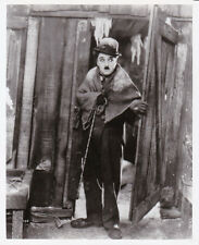 Charles Chaplin La Ruée vers l'or 1925 Tirage postérieur  circa 1970