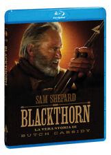 Blackthorn - La Vera Storia Di Butch Cassidy (Blu-Ray) 863976RVDO EAGLE PICTURES