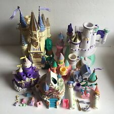 Trendmasters Star Castle Vintage Lot Good for Parts and Pieces