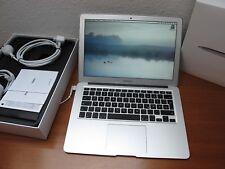 """Apple MacBook Air 13"""" 1,3 GHz i5 4 / 128 MD760D/A  von Mitte 2014 Netztl. Neu"""