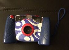 Fisher Price Blue Camera L8341/L8342 2007 Mattel