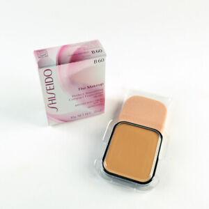 Shiseido The Makeup Perfect Smoothing Compact Foundation SPF16 Refill B 60 / B60