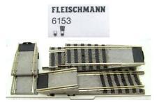 Fleischmann 6153 H0 - Drehscheibenergänzungs- Set für 6152 C NEU & OvP