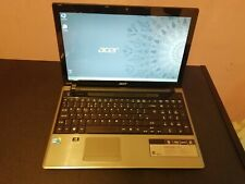 Acer Aspire 5745G laptop - Intel i5 2.4ghz, 8gb ddr3, 320gb hdd, 15'6 inch
