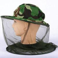 Bienenzucht Schleier  Imker Hut Helm Imkereibedarf Bienenschutz Kopfschutz