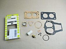 CARBURATORE kit di tenuta ZENITH//Pierburg 35//40 INAT OPEL COMMODORE C 2.5s