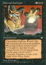 Despedazador Darkness   ex   Ice Age   Magic mtg