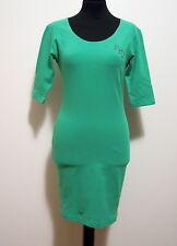 LAURA BIAGIOTTI Abito Vestito Donna Cotone Woman Cotton Dress Sz.S - 42