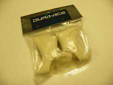 Shimano Dura Ace 9801 white aero leverhoods,new in bag
