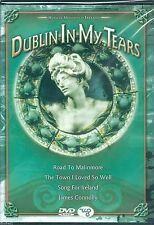 Ireland , Irish songs ' Dublin in my Tears ' music - DVD - VARIOUS COMPILATION