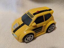 Hasbro 2008 Transformers Animated Series Bumper Battlers Bumblebee Figure
