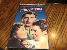 The Philadelphia Story-Cary Grant-Katharine Hepburn-James Stewart