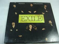 Exile - Mixed Emotions - Warner Brothers BSK-3206 -