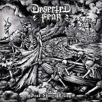 DESERTED FEAR - DEAD SHORES RISING   VINYL LP NEU