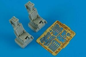 AIRES HOBBY 1/72 MB GRUEA 7 (A6E/EA6A) EJECTION SEATS | 7271
