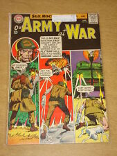 OUR ARMY AT WAR #150 VG+ (4.5) DC COMICS JANUARY 1965 **