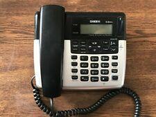 Uniden CXAI5698 5.8 GHz Digital Cordless Phone & Intercom Base Answering System