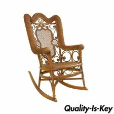 Attirant Wooden Rocking Chairs Antique Furniture For Sale | EBay