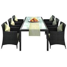 Garten-Tische & Stuhl-Sets aus Aluminium mit bis zu 6 Sitzplätzen