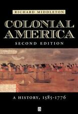 Colonial America: A History