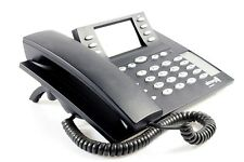 Elmeg CS410-U schwarz ISDN Systemtelefon Up0 / inkl. MwSt
