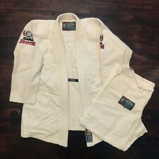 Atama Brazilian Jiu-Jitsu A2 Gi Jacket and Pants