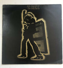 T. Rex - Electric Warrior Original Vinyl Record