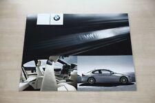186975) BMW 3er Reihe Coupe E92 - individual - Prospekt 01/2008