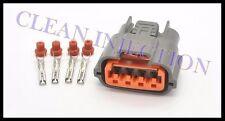 Fits Nissan sr20 sr20det s13 s14 cam crank camshaft position sensor connector