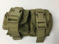Eagle Industries DG-MLCS Double Frag Grenade Pouch MOLLE MJK Navy SEAL
