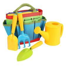 5Pcs Children's Gardening Set Gardening Tools Kids Baby Gardening Toys Fift